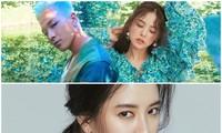 """Cặp đôi vàng K-biz Taeyang và Min Hyo Rin kỷ niệm 3 năm ngày cưới; """"Phù thủy"""" Song Ji Hyo xuất hiện với visual """"gây bão"""""""
