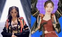 """Dahyun (TWICE) bị stylist của Black Pink """"bóc phốt"""" đạo nhái trang phục; IZ*ONE """"tặng quà"""" Valentine Trắng cho các fans"""