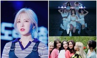 """Wendy (Red Velvet) bị """"sốc"""" trước lời """"thầy"""" phán đầu năm mới;  ITZY và GFriend là 2 nhóm nhạc nữ """"công bằng"""" nhất Kbiz"""