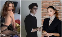 """Huy Trần công khai mối quan hệ với Ngô Thanh Vân chỉ được 2 phút; Ngọc Trinh lại diện quần tất không nội y gây """"sốc"""""""