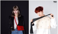 """Lisa (Black Pink) là giám khảo giải thưởng thời trang danh giá; Woonggi (TOO) bị các bạn học cùng lớp """"phốt"""" tự cao"""