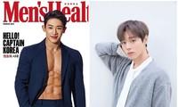 """Wonho (Monsta X) cuối cùng đã lên sóng khoe trọn thân hình 6 múi tuyệt phẩm; Vụ Park Ji-hoon có """"lời giải"""" sau 4 năm"""