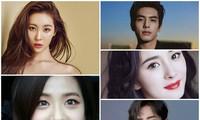 """Jisoo (Black Pink), Sunmi, Dương Mịch, Tống Uy Long, Tiêu Chiến hóa """"nam thần, tiên nữ"""" là đều nhờ chung điểm này!"""