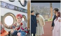 """Taeyong (NCT) phá kỷ lục Châu Á với tài khoản Instagram; Penthouse mùa 2 mở màn đã có """"biến căng"""""""