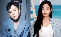 G-Dragon và Jennie