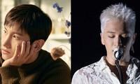 """Bỗng 1 ngày Changmin (TVXQ) và Taeyang (Big Bang) bị đem ra so sánh về độ """"sạch sẽ"""" do đâu"""