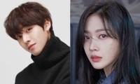 Ahn Hyo Seop Jo Boah