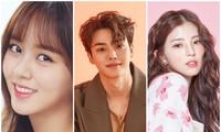 """Song Kang hẹn hò """"tiểu tam đẹp nhất xứ Hàn"""" sau khi bị """"em gái quốc dân"""" Kim So Hyun """"đá"""""""