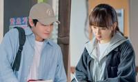 """Hình ảnh mới nhất của Kim Bum và Ryu Hye Young khiến đông đảo trái tim netizens """"chao đảo"""""""