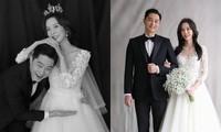 Jinu (Jinusean) kết hôn