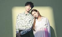 Lee Min Ki và Nana