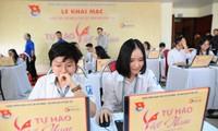 """65 thí sinh dự vòng Chung kết cuộc thi """"Tự hào Việt Nam"""""""
