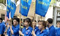 Thanh niên Thủ đô ra quân chiến dịch Thanh niên tình nguyện Hè