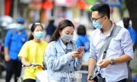 Bộ GD - ĐT yêu cầu cơ sở giáo dục đại học tăng cường phòng chống dịch bệnh COVID-19
