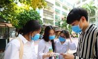 Công bố đề tham khảo kỳ thi tốt nghiệp THPT năm 2021