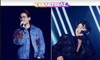 """V Heartbeat: Đêm nhạc hội tụ """"đỉnh cao"""" của V-pop và K-pop"""