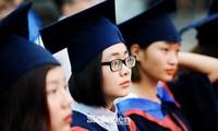 Hà Nội tuyên dương 88 thủ khoa xuất sắc các trường đại học, học viện, năm 2020