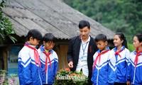Đẩy mạnh giáo dục đạo đức lối sống cho học sinh, sinh viên trong năm học mới