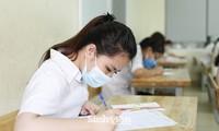 Học viện Nông nghiệp Việt Nam, trường ĐH Mở Hà Nội công bố điểm sàn xét tuyển