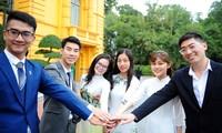 Tuyên dương 130 học sinh, sinh viên các cơ sở giáo dục nghề nghiệp xuất sắc năm 2020