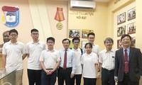 Việt Nam giành 2 Huy chương Vàng tại Olympic Toán học quốc tế năm 2020