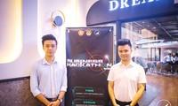 Tìm ra chủ nhân giải thưởng lớn cuộc thi Hackathon kinh doanh đầu tiên tại Việt Nam