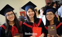 ĐIểm chuẩn các trường, khoa trực thuộc ĐHQG Hà Nội năm 2020
