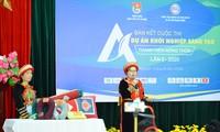 Khởi nghiệp từ sản phẩm truyền thống để bảo vệ văn hóa của người Dao