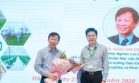 """Sinh viên tìm hiều về """"Nền nông nghiệp Việt Nam hiện tại và tương lai"""""""