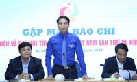 Hơn 400 đại biểu dự Đại hội Tài năng trẻ Việt Nam lần thứ III