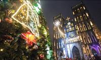 """Những địa điểm đi chơi Giáng sinh được giới trẻ """"truyền tai nhau"""""""