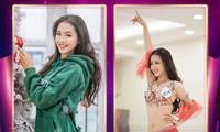 Cuộc thi Hoa khôi sinh viên Việt Nam 2020: Lộ diện những ứng viên sáng giá