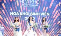 Nữ sinh ĐH Nam Cần Thơ đăng quang Hoa khôi Sinh viên Việt Nam 2020