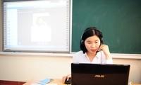 Ngành giáo dục dạy học trực tuyến sau đợt bùng phát dịch COVID-19