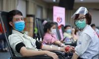 Hiến hơn 15.000 đơn vị máu an toàn đến người bệnh