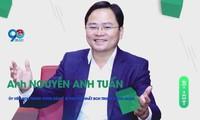"""""""Thanh niên Việt Nam - Vững tin tiếp bước"""""""