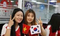 Thi tốt nghiệp THPT năm 2021 sẽ có thêm môn Tiếng Hàn