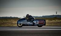 Top 10 mô tô điện nhanh nhất