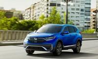 Top 10 mẫu SUV thể thao có giá phải chăng tại Mỹ