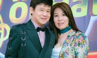 Danh ca Thái Châu và cuộc sống hôn nhân hạnh phúc ở tuổi 70