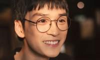 Từ Ngạn 'Mắt biếc' đến Nhân 'Nhà trọ Balanha', diễn viên Trần Nghĩa chờ vai điên loạn