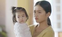 Diễn viên Bích Ngọc tiết lộ về quá trình làm mẹ của 5 em bé trong 'Nhà trọ Balanha'