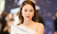 Hồng Diễm chia sẻ về việc bị đạo diễn Trọng Trinh mắng té tát