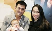 Hà Việt Dũng 'Lựa chọn số phận' sống yên bình ở quê bên vợ hotgirl người dân tộc Thái