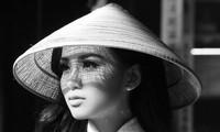 Hoa hậu Diễm Hương thừa nhận đã có chồng