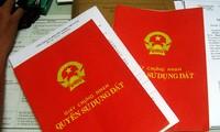 TPHCM cấp giấy chứng nhận nhà đất cho người dân