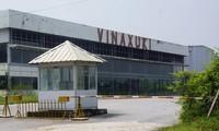 Nhà máy ôtô Vinaxuki ở Thanh Hóa. Ảnh: Nguyễn Dương/Zing