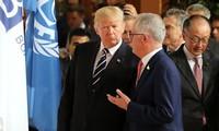 Tổng thống Donald Trump từng tuyên bố hành động quân sự chống Triều Tiên không phải là lựa chọn đầu tiên của Mỹ