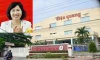 Gia đình bà Kim Thoa sắp nhận gần 18 tỷ đồng cổ tức