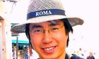 Nhà báo Trương Anh Ngọc